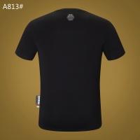 $29.00 USD Philipp Plein PP T-Shirts Short Sleeved For Men #834786