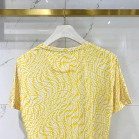 $40.00 USD Fendi T-Shirts Short Sleeved For Men #834825