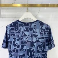 $40.00 USD Hermes T-Shirts Short Sleeved For Men #834831