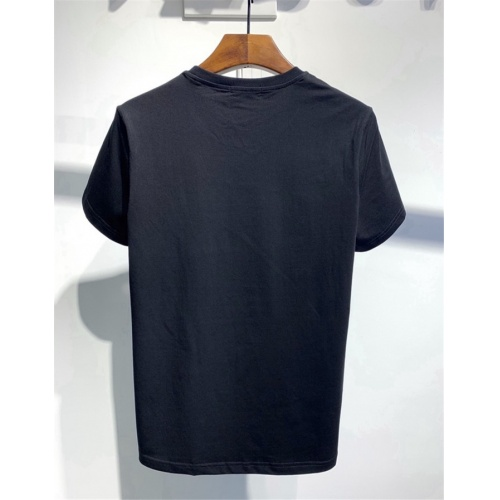 Replica Dsquared T-Shirts Short Sleeved For Men #834898 $26.00 USD for Wholesale