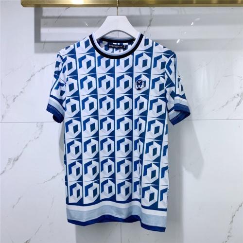 Dolce & Gabbana D&G T-Shirts Short Sleeved For Men #834921 $41.00, Wholesale Replica Dolce & Gabbana D&G T-Shirts