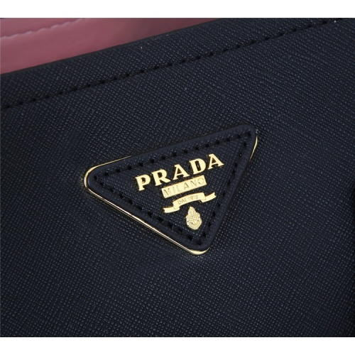 Replica Prada AAA Quality Messeger Bags For Women #834933 $97.00 USD for Wholesale