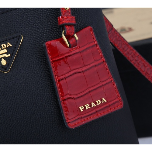 Replica Prada AAA Quality Messeger Bags For Women #834934 $97.00 USD for Wholesale