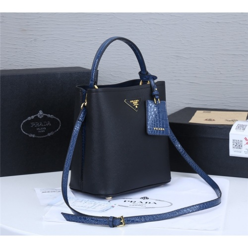 Replica Prada AAA Quality Messeger Bags For Women #834935 $97.00 USD for Wholesale