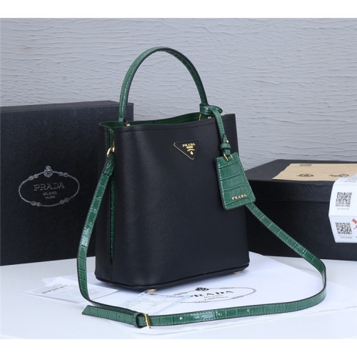 Replica Prada AAA Quality Messeger Bags For Women #834936 $97.00 USD for Wholesale