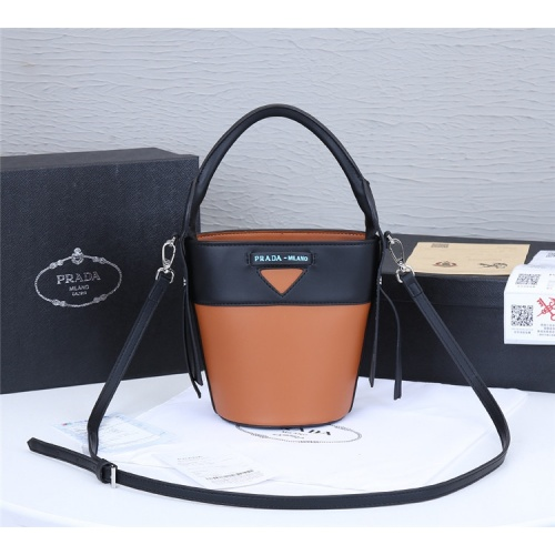 Prada AAA Quality Messeger Bags For Women #834940