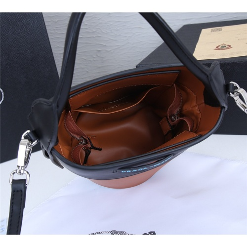 Replica Prada AAA Quality Messeger Bags For Women #834940 $81.00 USD for Wholesale
