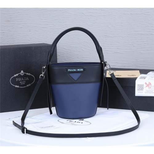 Prada AAA Quality Messeger Bags For Women #834941 $81.00, Wholesale Replica Prada AAA Quality Messeger Bags