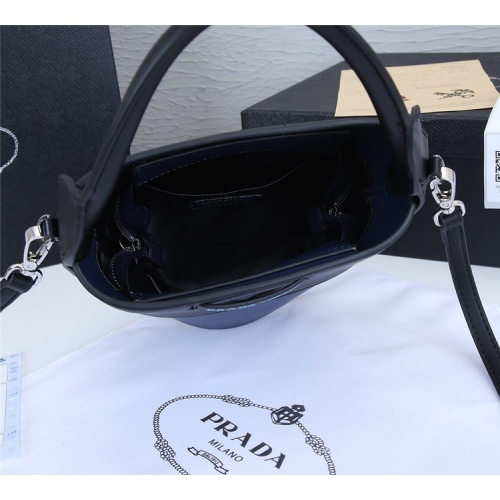 Replica Prada AAA Quality Messeger Bags For Women #834941 $81.00 USD for Wholesale