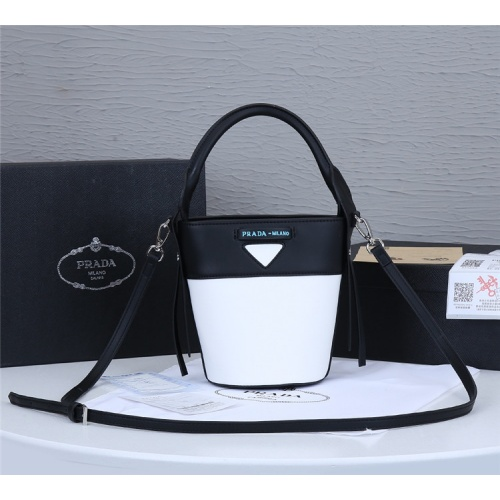 Prada AAA Quality Messeger Bags For Women #834942 $81.00, Wholesale Replica Prada AAA Quality Messeger Bags