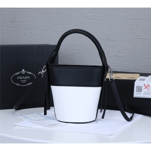 Replica Prada AAA Quality Messeger Bags For Women #834942 $81.00 USD for Wholesale