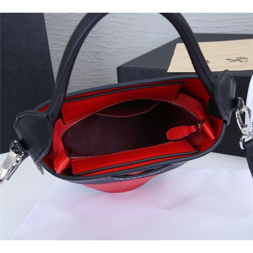 Replica Prada AAA Quality Messeger Bags For Women #834943 $81.00 USD for Wholesale