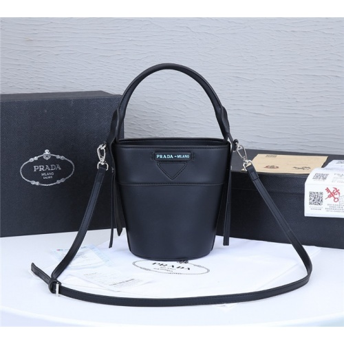 Prada AAA Quality Messeger Bags For Women #834944 $81.00, Wholesale Replica Prada AAA Quality Messeger Bags