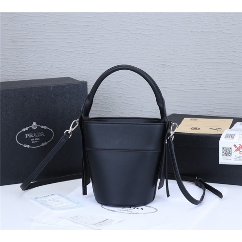 Replica Prada AAA Quality Messeger Bags For Women #834944 $81.00 USD for Wholesale