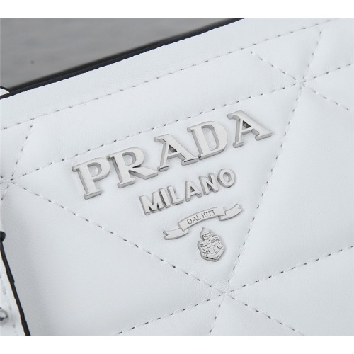 Replica Prada AAA Quality Messeger Bags For Women #834946 $92.00 USD for Wholesale