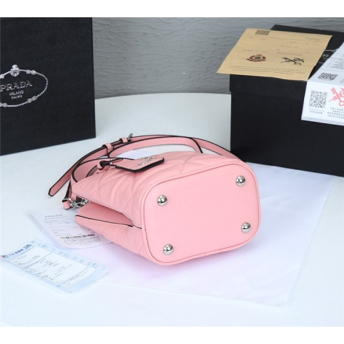 Replica Prada AAA Quality Messeger Bags For Women #834947 $92.00 USD for Wholesale