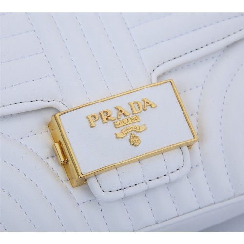 Replica Prada AAA Quality Messeger Bags For Women #834954 $93.00 USD for Wholesale