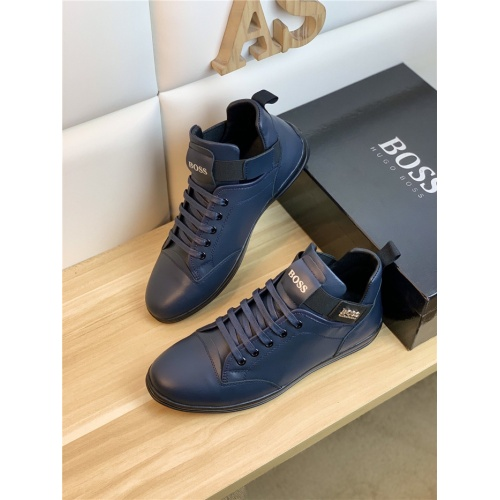 Boss Casual Shoes For Men #834992