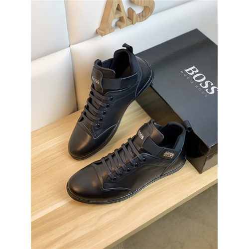 Boss Casual Shoes For Men #834993