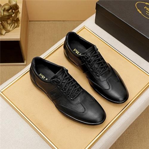 Prada Casual Shoes For Men #835028