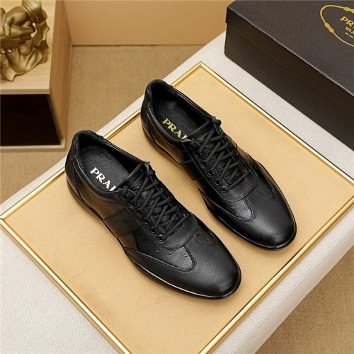 Prada Casual Shoes For Men #835029