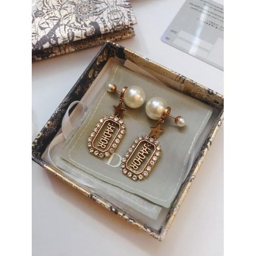 Christian Dior Earrings #835063
