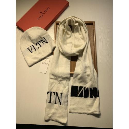 Valentino Scarf & Hat Set For Women #835073