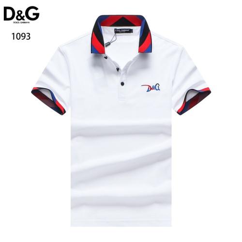 Dolce & Gabbana D&G T-Shirts Short Sleeved For Men #835097