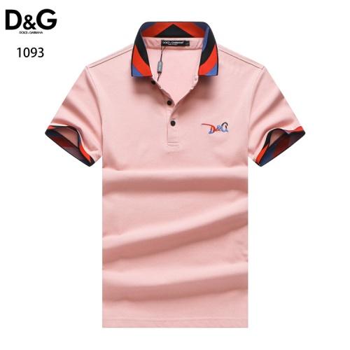 Dolce & Gabbana D&G T-Shirts Short Sleeved For Men #835098