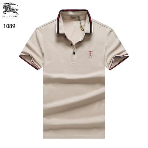 Burberry T-Shirts Short Sleeved For Men #835130