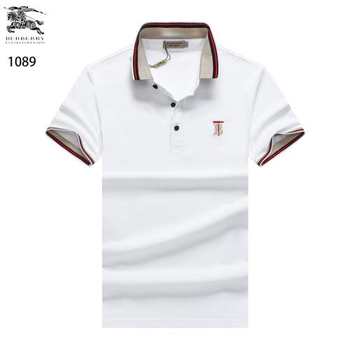 Burberry T-Shirts Short Sleeved For Men #835131