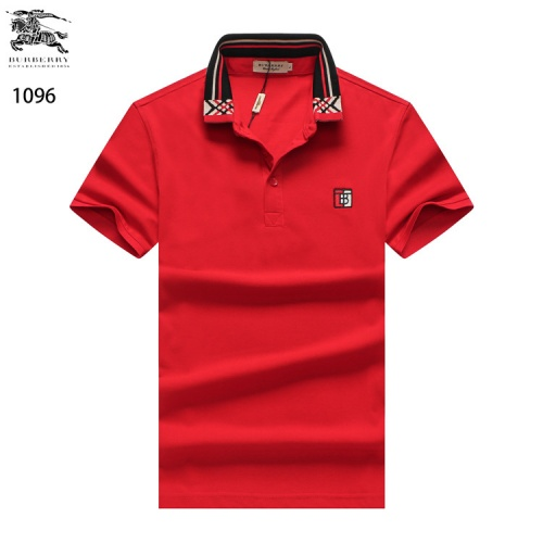 Burberry T-Shirts Short Sleeved For Men #835134