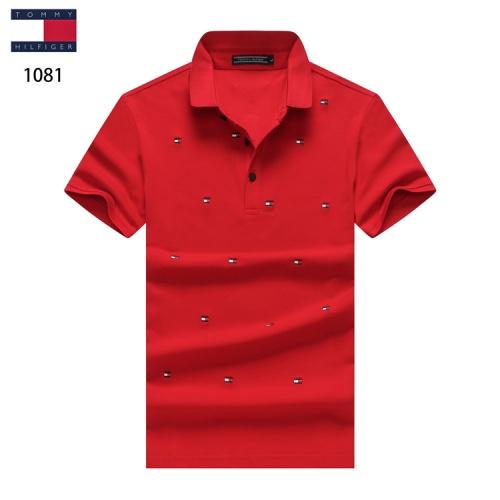 Tommy Hilfiger TH T-Shirts Short Sleeved For Men #835138
