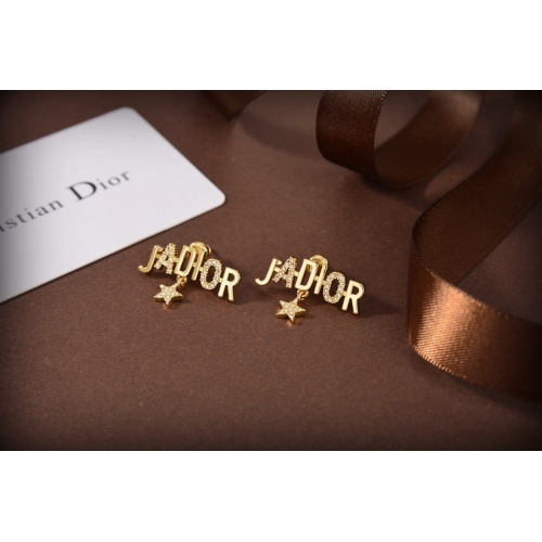 Christian Dior Earrings #835151