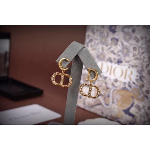 Christian Dior Earrings #835152