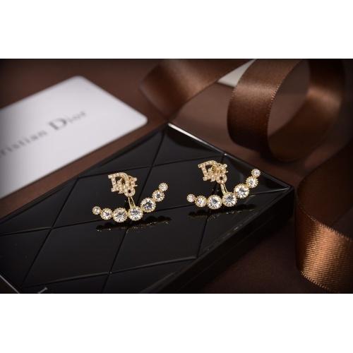 Christian Dior Earrings #835153