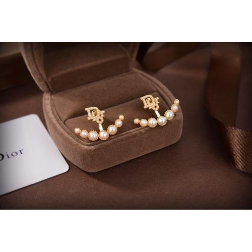 Christian Dior Earrings #835154