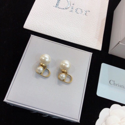 Christian Dior Earrings #835155