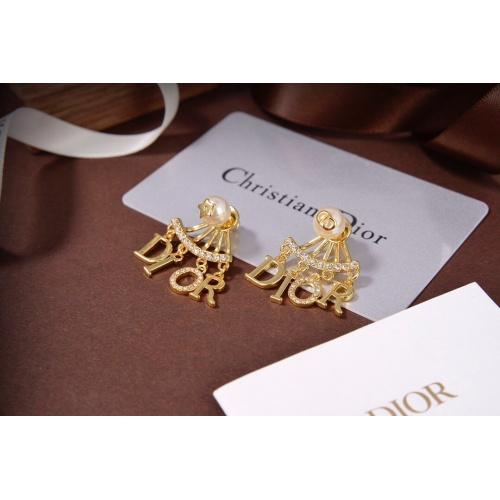 Christian Dior Earrings #835156