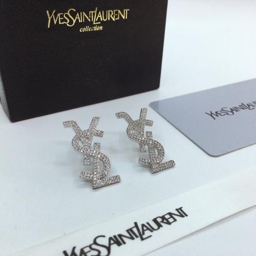 Yves Saint Laurent YSL Earring #835170 $32.00, Wholesale Replica Yves Saint Laurent YSL Earring