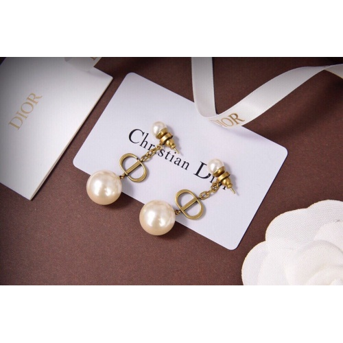 Christian Dior Earrings #835207