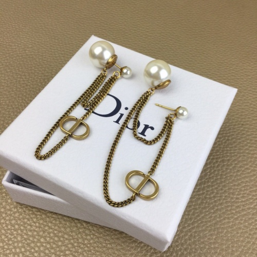 Christian Dior Earrings #835209