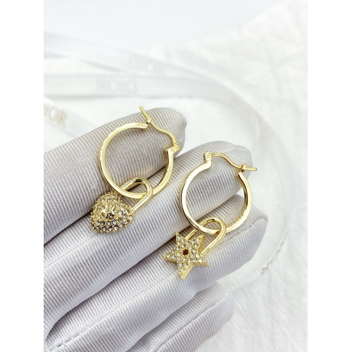 Christian Dior Earrings #835211
