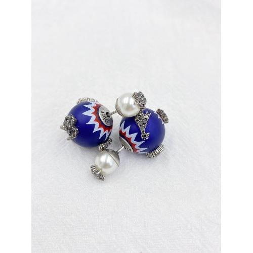 Christian Dior Earrings #835213