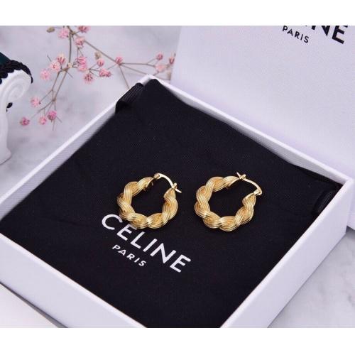 Celine Earrings #835216