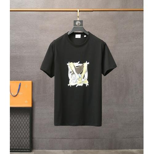 Burberry T-Shirts Short Sleeved For Men #835279