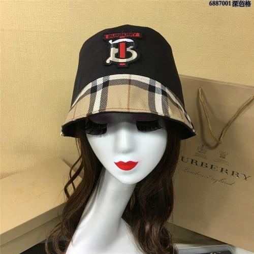Burberry Caps #835320