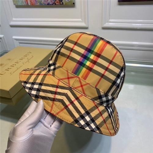 Burberry Caps #835322
