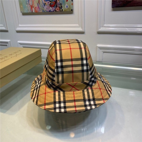 Burberry Caps #835323