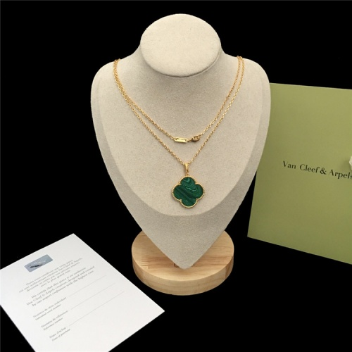 Van Cleef & Arpels Necklaces For Women #835351